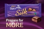 Mondelez launches Cadbury Dairy Milk Silk in South Africa