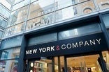 Soft demand hurts New York & Co holiday sales