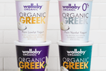 WhiteWave acquires Wallaby Yogurt Co.