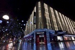 House of Fraser CEO King steps down