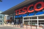 Around 2,000 jobs will be affected by the Tesco store closures