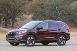 ANALYSIS: US segments shift as Honda CR-V outsells all cars