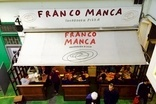 Franco Manca does not entirely use locally-produced ingredients but has