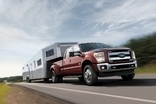 2016 F-Series Super Duty