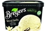 Unilevers Breyers makes switch to hormone-free milk