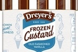Nestle expands Eddys, Dreyers brands into custard