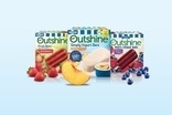 Nestle launches Outshine frozen yoghurt bars