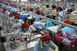 Cambodia is the world's eighth-largest exporter of clothing and footwear