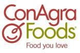 Refocused ConAgra Foods posts rise in Q1 profits