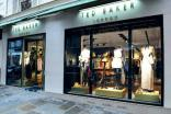 Brand appeal drives Ted Baker FY sales up 16.4%