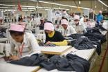 Cambodia's garment exports rose to US$5.7bn in 2015