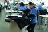 Apparel imports into the US from China in March were 39% down year-on-year