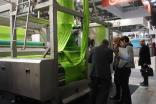 Sustainable fibres, finishes, printing and processes at ITMA