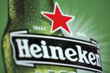 Heineken reported a near-5% lift in sales for 2016