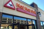Middle East cuisine chain Naf Naf Grill received private-equity investment earlier this year