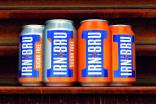 Irn-Bru owner AG Barr has been busy reformulating and filling its innovation pipeline