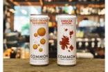Common Cider rolls out slim can pack format