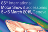 2015 GENEVA SHOW: World premieres