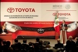 ANALYSIS: Toyotas plant and product engineering revamp