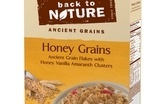 Back to Nature moves into soup and cereal