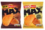 Crisp maker embraces change after snack attack