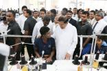 Hirdaramani opens new factory in north Sri Lanka