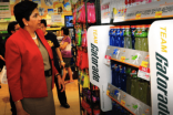 PepsiCo's Nooyi: 'What we can control, we are doing very well'