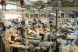 Why is the German sustainable textiles scheme losing members?