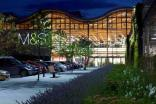 Sub-brands and stores key to M&S gross margin gains