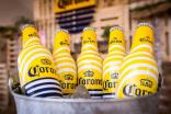 Constellation Brands' sales of Corona in the US helped grow group sales in a year ravaged by COVID