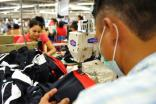 Apparel, textiles and footwear make up the largest portion of Nicaragua's manufacturing base