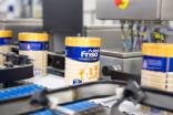 FrieslandCampina to use EU loan for European R&D