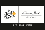 Concha y Toro's Cono Sur secured a three-year deal with the Tour de France in 2015