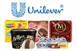 Improvements at Unilever