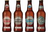 Innis & Gunn is to launch two of its beer brands in Greater China
