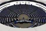 The European Parliament - mixed reaction to ruling
