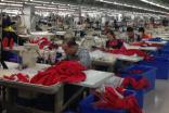 Many big Chinese clothing and textile manufacturers have built bases overseas to lower costs