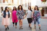 JC Penney launches first private label for plus-size millennials