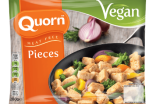"New vegan range in spotlight as Quorn Foods projects ""exceptional"" sales growth through to 2017"