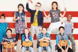 Target aims for US$1bn in sales from new kids line
