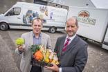 Fine Food Holdings in double Scottish acquisition