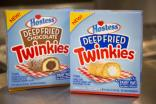 Hostess in frozen food debut with Deep Fried Twinkies