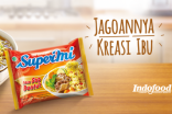 Indonesias Indofood reports 4.8% sales boost