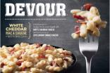 Kraft Heinz introduces Devour frozen ready meals
