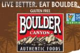 Inventure Foods expands Boulder Canyon capacity