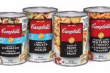 Kraft Heinz linked with Campbell Soup Co. bid
