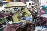 There has been a concerted effort to deal with the long-standing problem of mass-fainting in Cambodia's factories