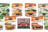 Inventure adds frozen riced veg to Boulder Canyon line