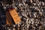 World cotton price prospects lifted again