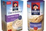 PepsiCo launches gluten-free Quaker in UK